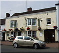 SO5968 : The Ship Inn, Tenbury Wells by Chris Whippet