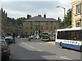 SK2168 : Bridge Street, Bakewell by M J Richardson