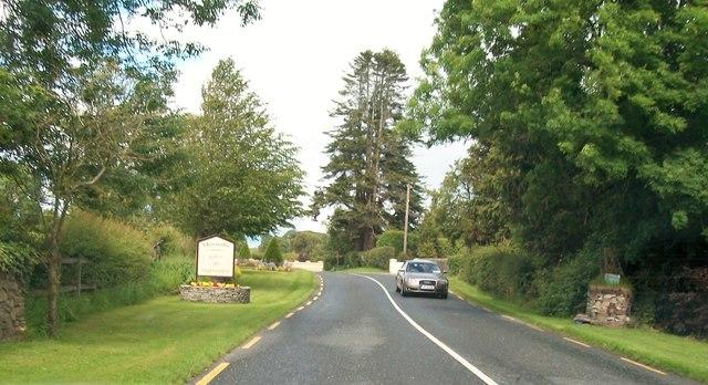 Fáilte go Maigh nEalta - Welcome to Moynalty
