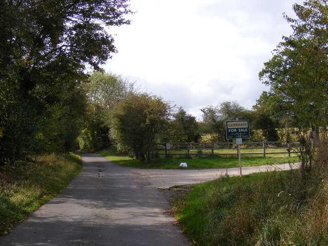 Low Road, Ubbeston