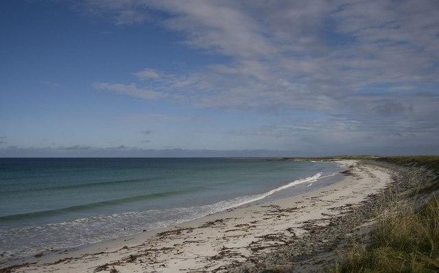 Sand Ayre, Sanday, Orkney