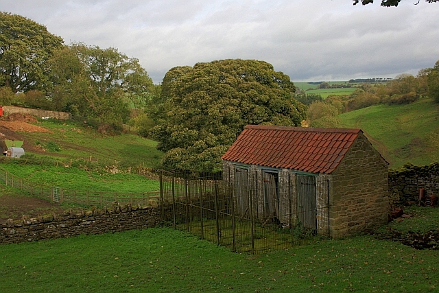 Old Kennels, Cherry Tree Farm