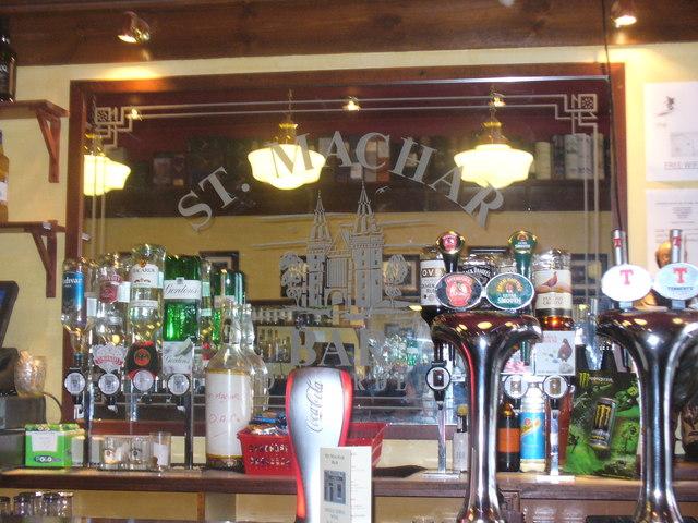 St. Machar Bar