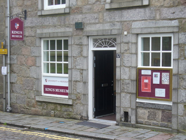 King's Museum
