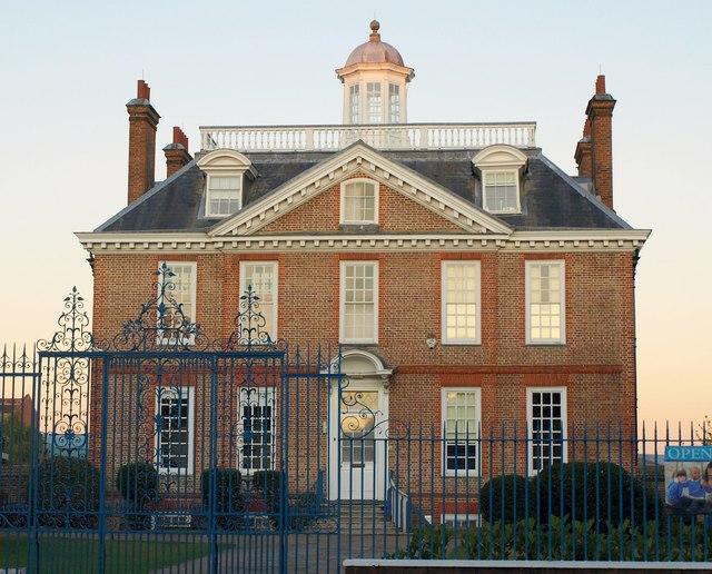 Eagle House, Mitcham