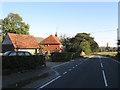 TQ4407 : Pump Cottage by Simon Carey