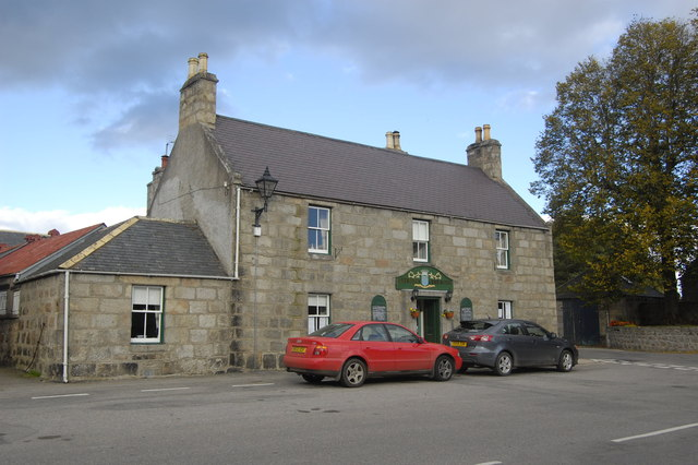 The Aberdeen Arms, Tarland