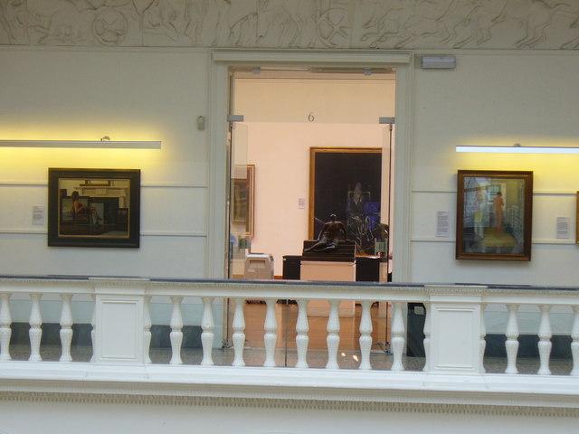 Gallery Gallery