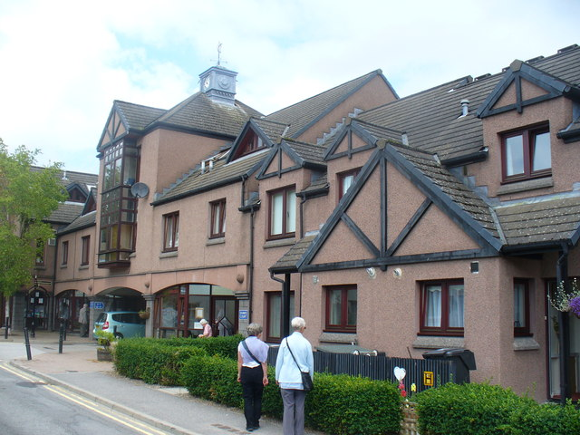 Bridge Street, Banchory