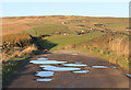 SD9908 : Standedge from Harrop Edge Lane by Michael Fox