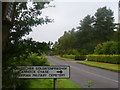 SJ9815 : Cannock Chase War Cemeteries by Colin Smith