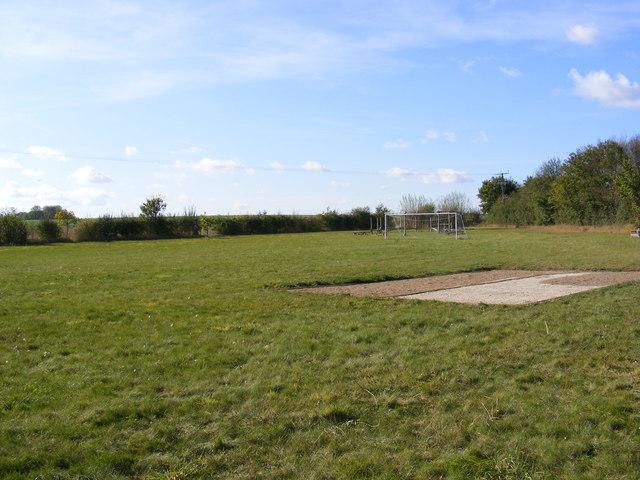 Huntingfield Millennium Green