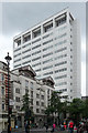 TQ3080 : Orion House, Upper St Martin's Lane by Stephen Richards