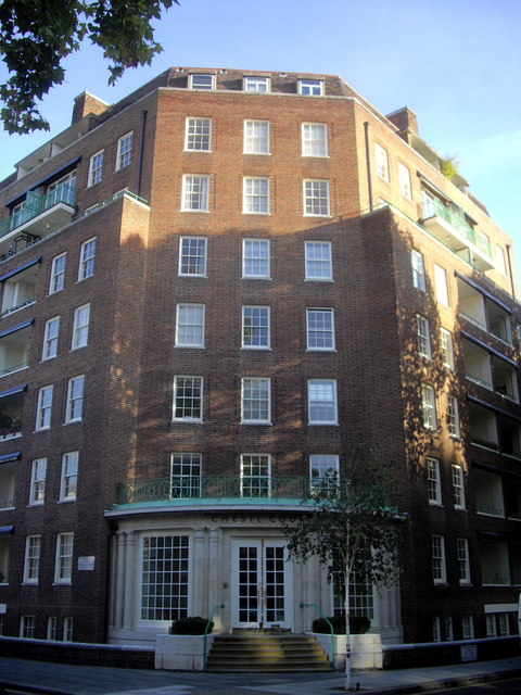 Chesil Court, Chelsea Manor Street, Chelsea