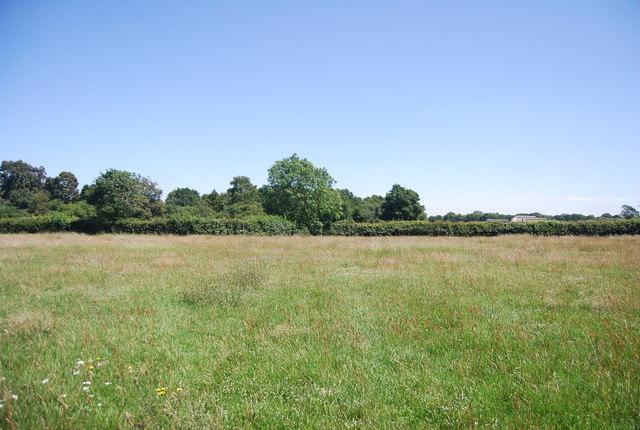 Farmland, Knockholt Pound