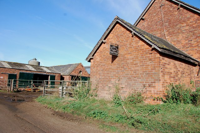 Pear Tree Farm, Morrey