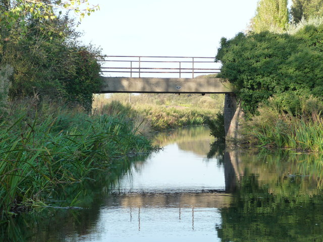 Smith's Bridge