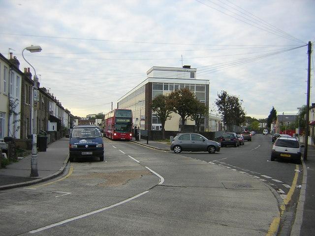 Thornton Heath Bus Garage Lost Property