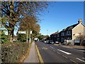 TQ3355 : Chaldon Road, Caterham by Derek Harper