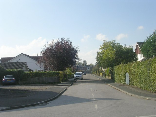 Montague Walk - Allerton Drive