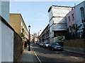 TQ2978 : Maunsel Street, London by PAUL FARMER