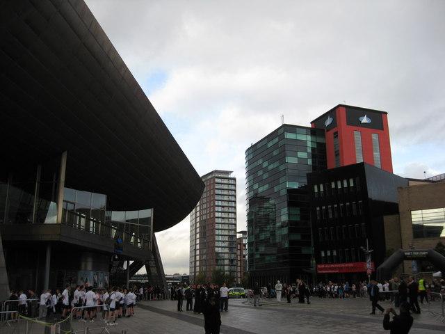 Lowry Square