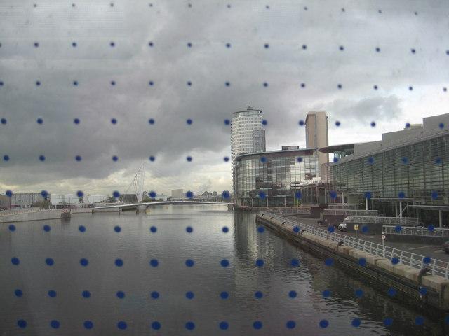 A 'dotty' view