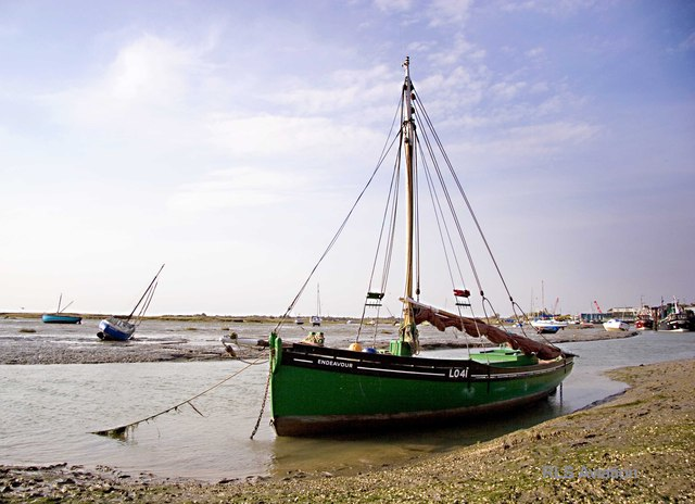 Leigh Boat