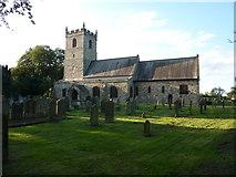 NZ2822 : St Andrews Church, Aycliffe Village by Alexander P Kapp