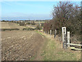 SK6331 : View towards Nottingham by Alan Murray-Rust