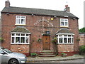 SJ8665 : The Plough Inn, Eaton by Alex McGregor