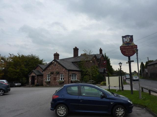 Egerton Arms, Chelford