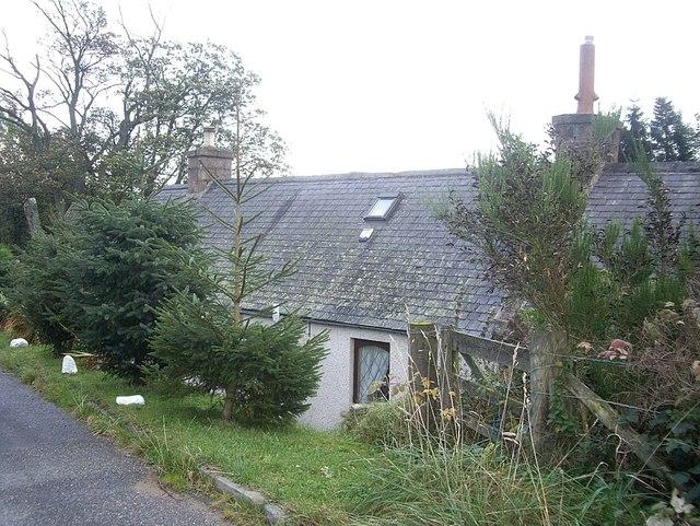 Ardmillan cottage