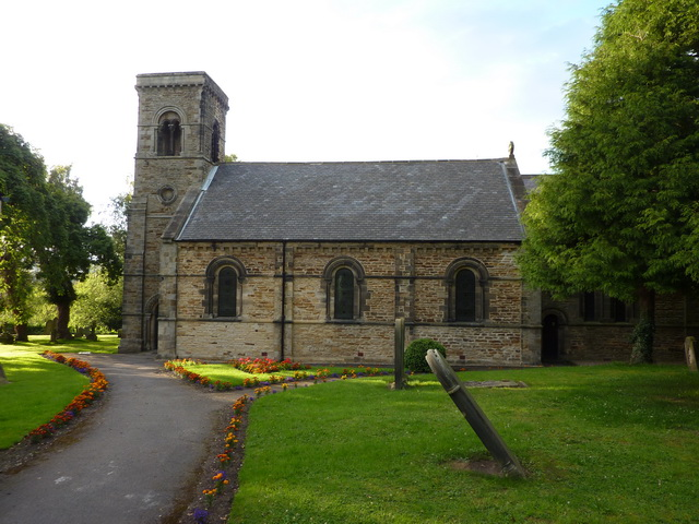 Church of St Bartholomew, Sunderland Bridge