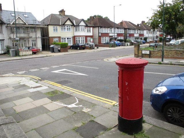 Wrottesley Road / Lushington Road, NW10 (2)