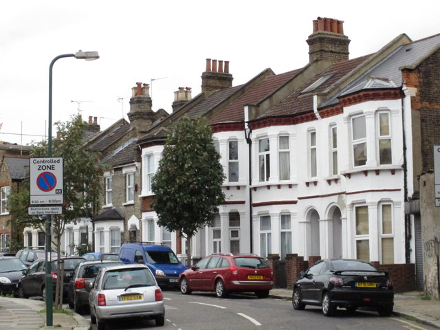 Victoria Road, NW10