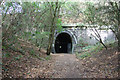 SP7579 : Kelmarsh Tunnel by Richard Croft