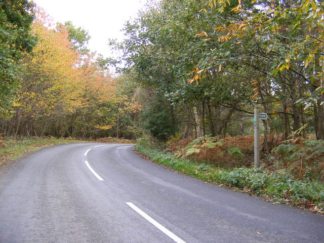 Snape Road & the footpath to Sandy Lane & Iken Cliff