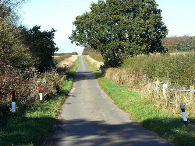 Laming Gap Lane