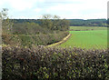 SK6333 : View from Clipston Lane by Alan Murray-Rust