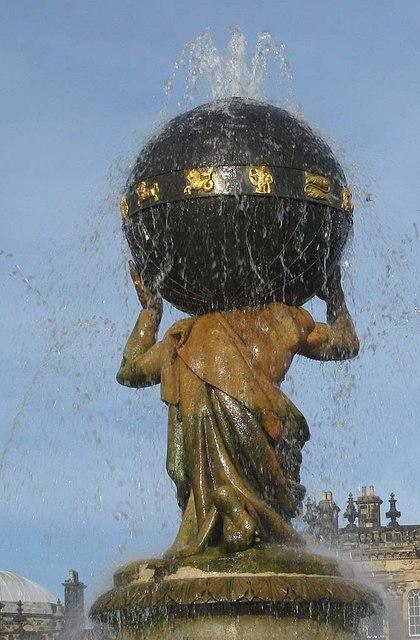 Detail Atlas Fountain 169 Pauline E Cc By Sa 2 0