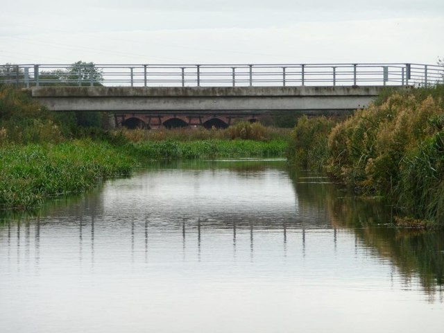 Rayton Farm Bridge