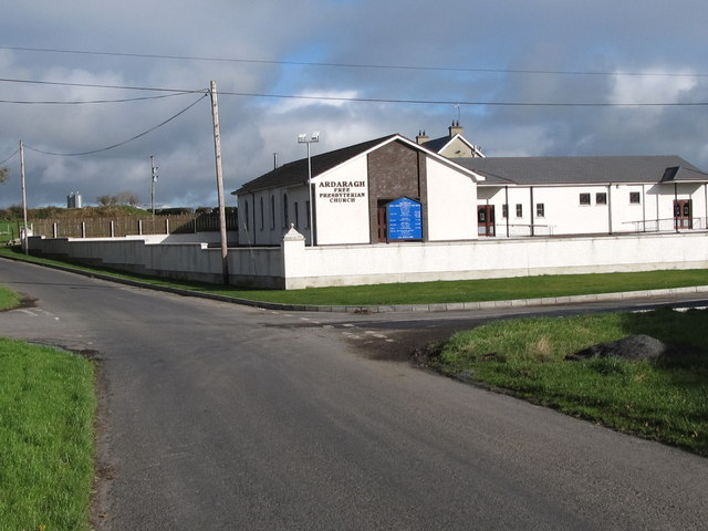 Ardaragh Free Presbyterian Church