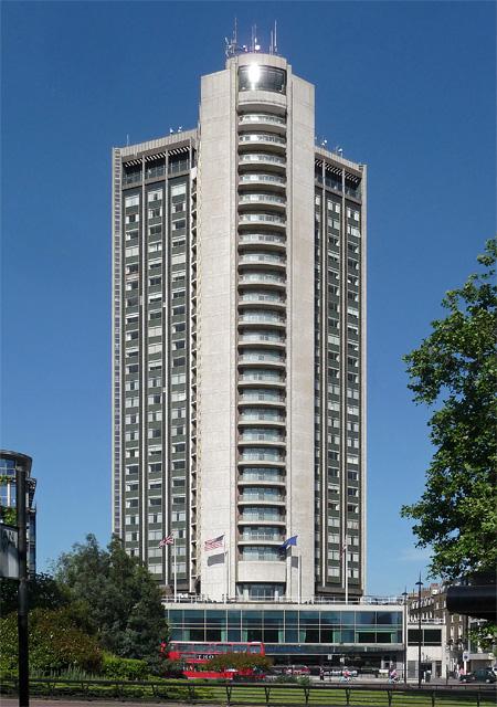 Hilton Hotel Park Lane Addreb
