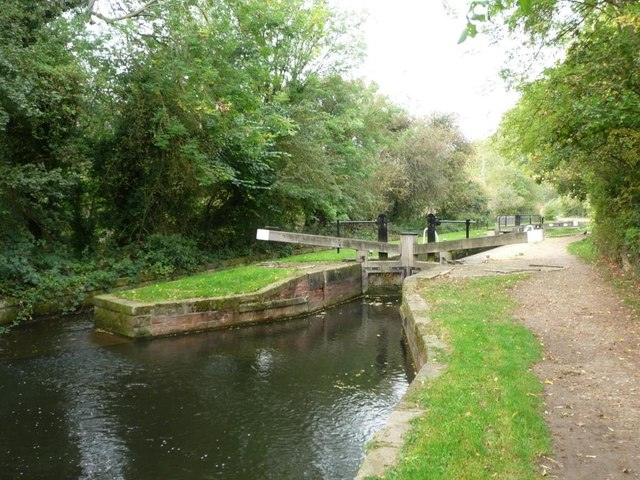 Boundary Lock, no 41a