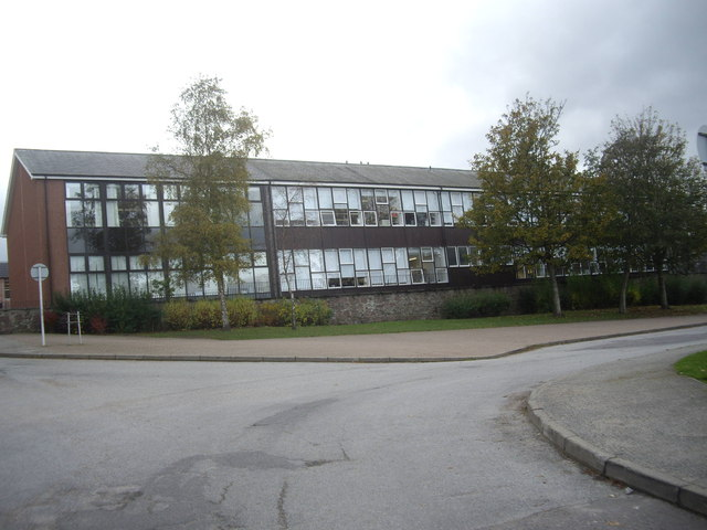 Banchory High School