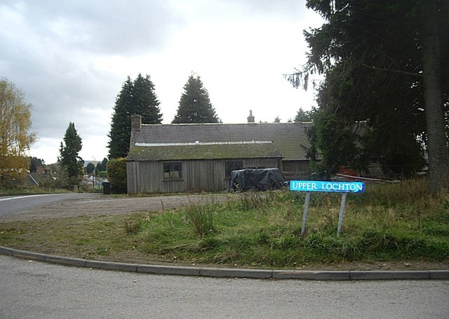 Lochton Croft