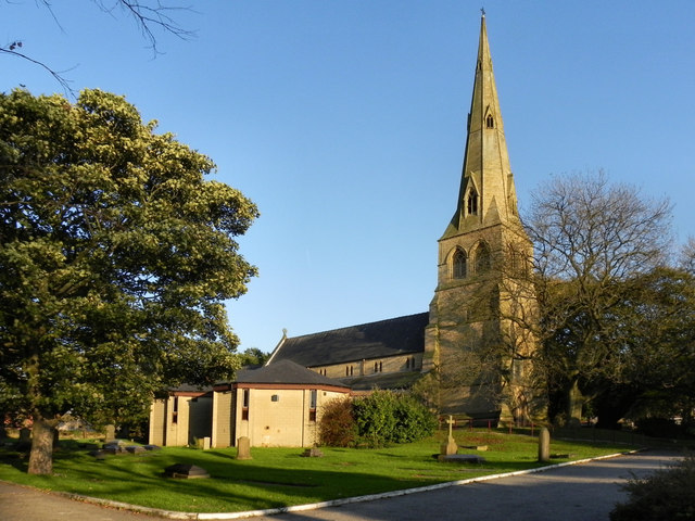 Hyde Chapel, Gee Cross