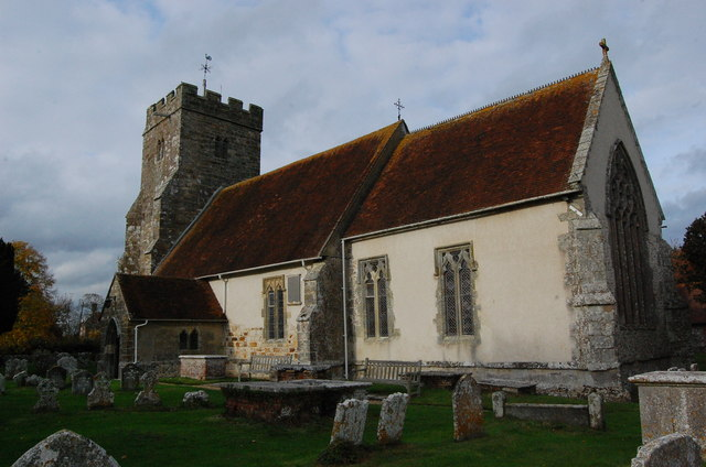 St John the Baptist Church, Ripe