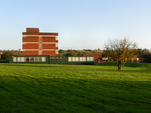 Hyde Campus, Tameside College